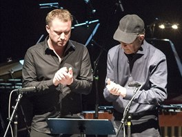 Colin Currie a Steve Reich