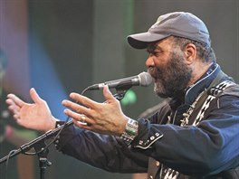 Otis Taylor (Blues Alive 2014, Šumperk)