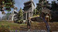 Dragon Age: Inquisition od�inil h��chy p�edchoz�ho d�lu. Hraje se skv�le