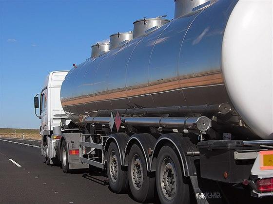 Pojišťovací poradna – odpovědnost silničního dopravce