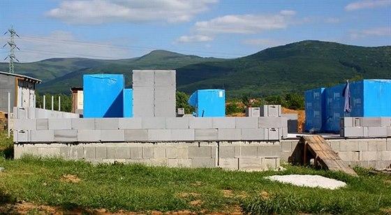 Postavte si dům svých snů! Pomůže vám stavební materiál PORFIX