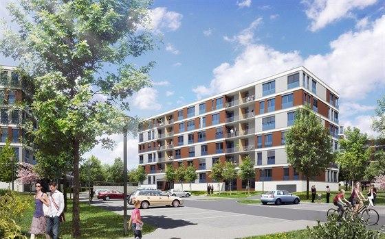 Informace a statistiky nových bytů v Olomouci