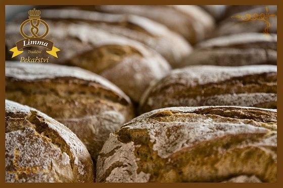 Kvasový chléb