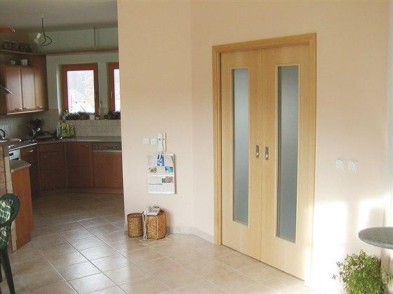 Interiérové dveře pro pohodu domova