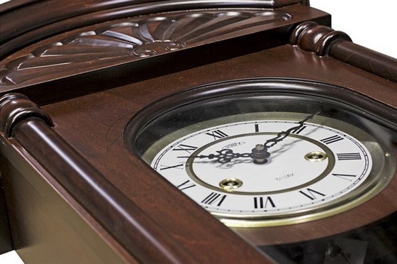 Kyvadlové hodiny do každé rodiny
