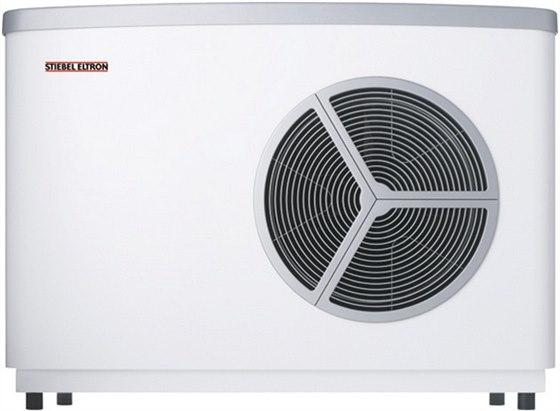 K tepelnému čerpadlu je vhodný i radiátorový topný systém