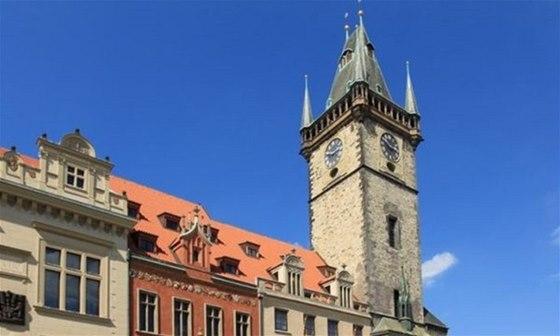 V�stava Czech Press Photo se bude konat v prostor�ch Starom�stsk� radnice od 21. listopadu do konce ledna 2015
