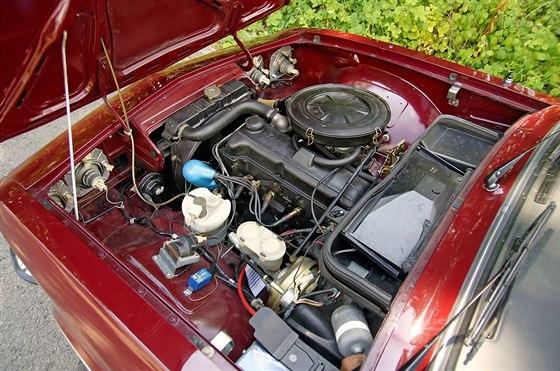 Opel Manta 1900