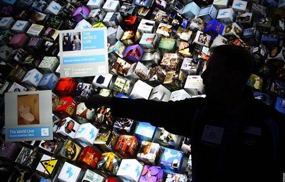 CES 2010 - Intel p�edvedl s�lu nov�ho procesoru I7. Takto podle n�j vypad� vyhled�v�n� budoucnosti