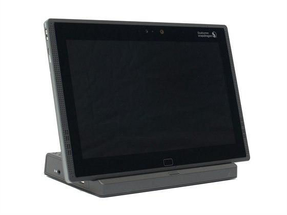 Referenční tablet vybavený čipsetem Qualcomm Snapdragon 810