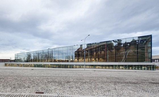 Josef Pleskot – AP Atelier, Svět techniky v Ostravě