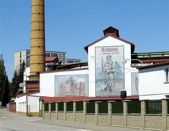 Trutnovsk� pivovar