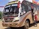 Autobus m���c� do Nairobi, kter� napadl �ab�b (22. listopadu 2014)