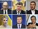 Hlavn� tv��e ukrajinsk�ch revoluc� - protest� na Majdanu z roku 2013 a oran�ov�...