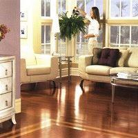 Dřevěné podlahy – dotek přírody ve vašem domově