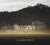 Vladimír Merta: Imagena (obal)