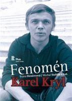 Fenomén Karel Kryl (obálka)