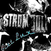 Stromboli: Fiat Lux (obal alba)