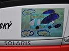 Názvy nových trolejbusů navrhly děti.