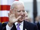 Viceprezident USA Joe Biden v p�tek p�ijel na ofici�ln� n�v�t�vu Ukrajiny (21. listopadu)