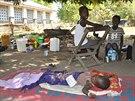 Situace v Jižním Súdánu je již několik měsíců kritická. V zemi se snaží pomoct také Charita ČR.
