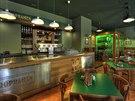 Nová restaurační síť Staropramenu Naše hospoda. Pivovar jich chce otevřít desítky v regionech.