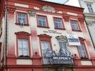 Legendární divadlo Husa na Provázku patří ke kulturním klenotům Brna.