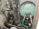 St�tn� zem�d�lsk� a potravin��sk� inspekce uzav�ela pek�rnu Radim Metzner v �elechovic�ch na Han� na Prost�jovsku.