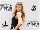 Fergie na American Music Awards