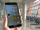 Meizu MX4 Pro pat�� k nejlep��m smartphon�m.