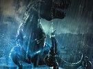 Z plakátu k filmu Jurský svět