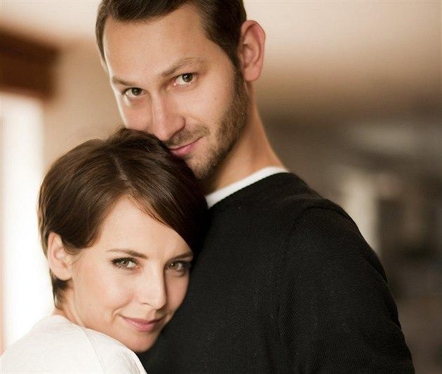 LÁSKA POD LUPOU: Gabriela Kratochvílová a její snoubenec Filip La�ek