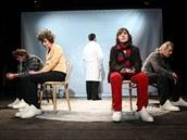 Divadlo Na Jezerce DARDA, režie A.Goldflam / foto Ivan Kahún