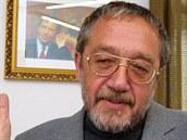 Fará� �eskobratrské církve evangelické Zden�k Bárta byl jedním z hlavních...