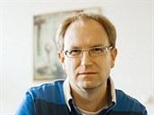 Fredrik Malmberg, švédský dětský ombudsman