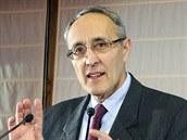 Bernard Bigot, od jara 2015 patrně šéf projektu ITER