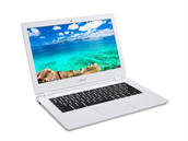 Acer Chromebook 13 ji� koupíte oficiáln� i v �R. S �eskými znaky na klávesnici.