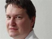 Optometrista Pavel Bene�