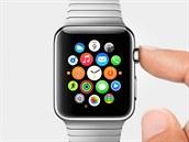 K Apple Watch je u� k dispozici kompletní vývojá�ský balík.