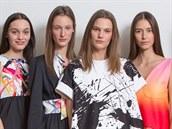 Kolekci �Dress for Yes� navrhl britský návrhá� Giles Deacon. Jejím cílem je...