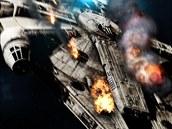Z plakátu filmu Star Wars - Epizoda VII