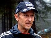 Richard Schallert na archivn� fotografii z roku 2006