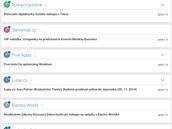 WeMail přináší do práce s elektronickou poštou hned několik zajímavých inovací.