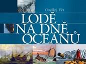 Obálka knihy Lodě na dně oceánů