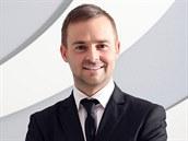 Lukáš Škopek, specialista firemních obchodů ve společnosti Partners