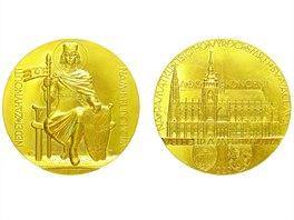 10 Dukát 1938 (raženo pouze 20 ks + 172 Slovenský štát) - vyvolávací cena 900.000