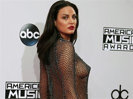 Zp�va�ka Bleona na American Music Awards