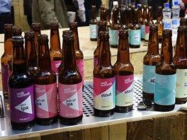 S vařičem piva BrewBot můžete vytvořit speciální pivo pro každou příležitost.