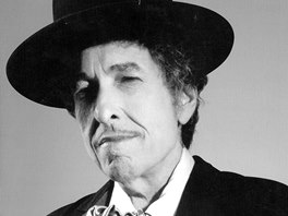 Bob Dylan na obálce čínského časopisu