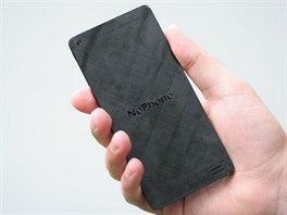 Základní verze NoPhone